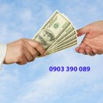 Chuyển tiền đi nước ngoài