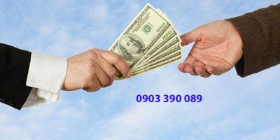 Cách chuyển tiền đi nước ngoài an toàn