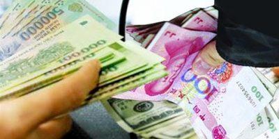 Những cách chuyển tiền từ Trung Quốc về Việt Nam hiện nay