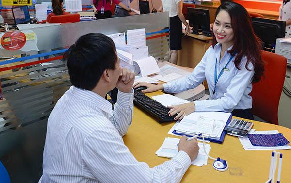 Chuyển tiền từ Đìa Loan về Việt Nam qua ngân hàng