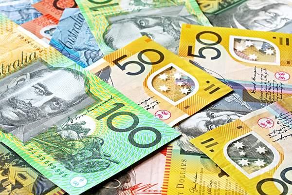 Chuyển tiền từ Úc về Việt Nam
