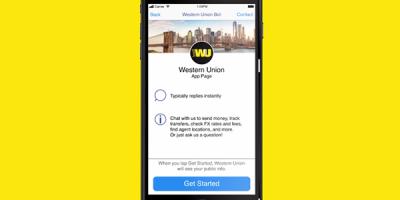 Cách chuyển tiền qua dịch vụ Western Union hiệu quả
