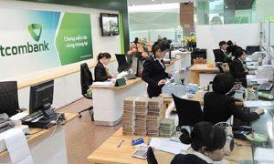 Chuyển tiền nước ngoài về Việt Nam Vietcombanks