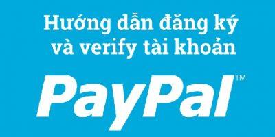 Tài khoản Paypal là gì? Một vài thông tin cần biết