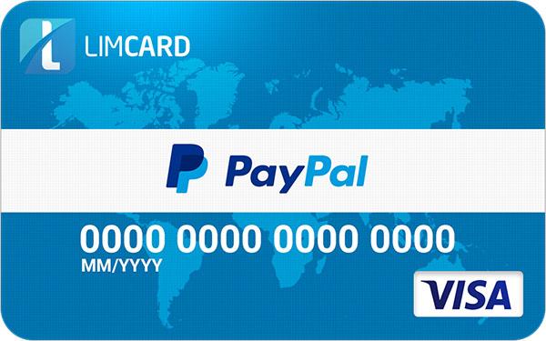 Thẻ Paypal là gì