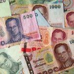 Tiền giấy Thái Lan