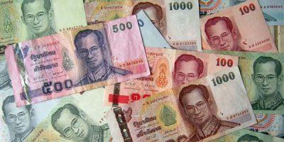 Mệnh giá tiền Thái Lan và cách đổi tiền Thái Lan sang tiền Việt