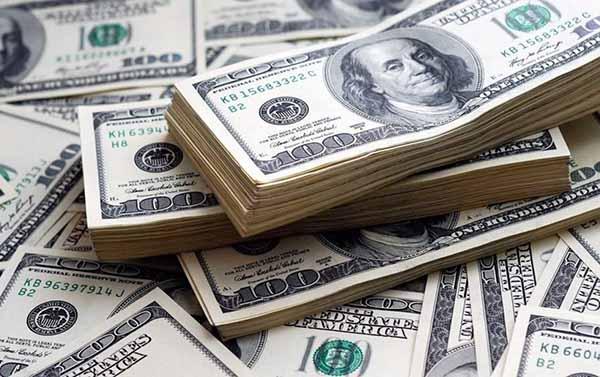Chuyển đổi đô la Mỹ (USD) sang đồng Việt Nam (VND) - Tỷ ...