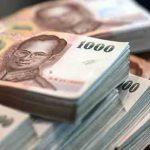 Chuyển tiền sang Thái Lan