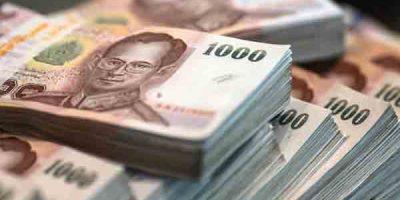 Nhận chuyển tiền sang Thái Lan thanh toán hộ, gửi cho người thân