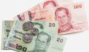 Chuyển tiền sang Thái Lan online