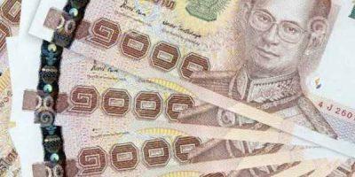 Tỷ giá và các mệnh giá tiền Thái Lan hiện nay