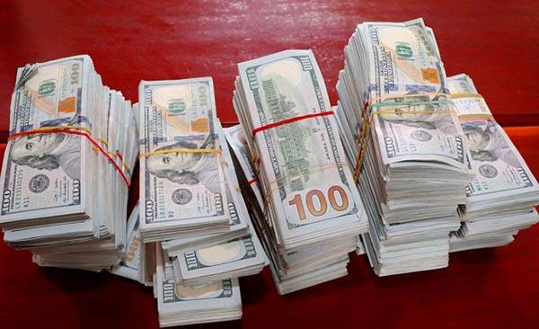 Chuyển tiền từ Mỹ về Việt Nam giá rẻ