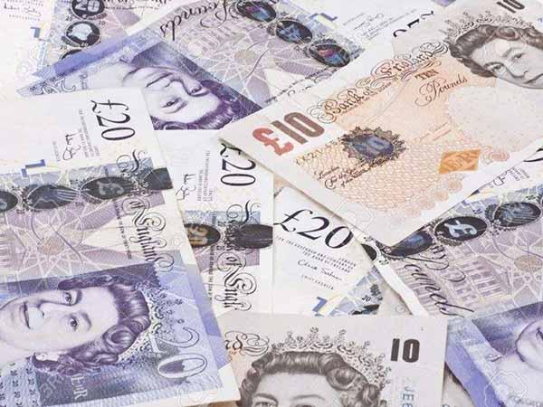 Một bảng Anh bằng bao nhiêu tiền Việt