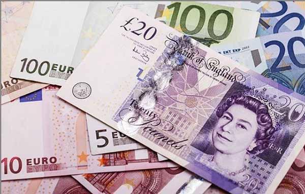 Tỷ giá Bảng Anh