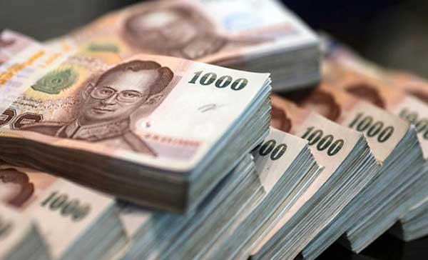 Chuyển tiền từ Thái Lan về Việt Nam