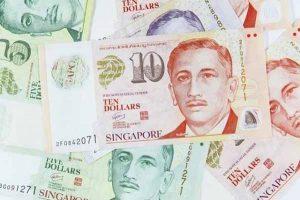 Mệnh giá dô a Singapore