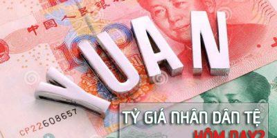 Cách chuyển đổi tiền Trung Quốc sang Việt Nam