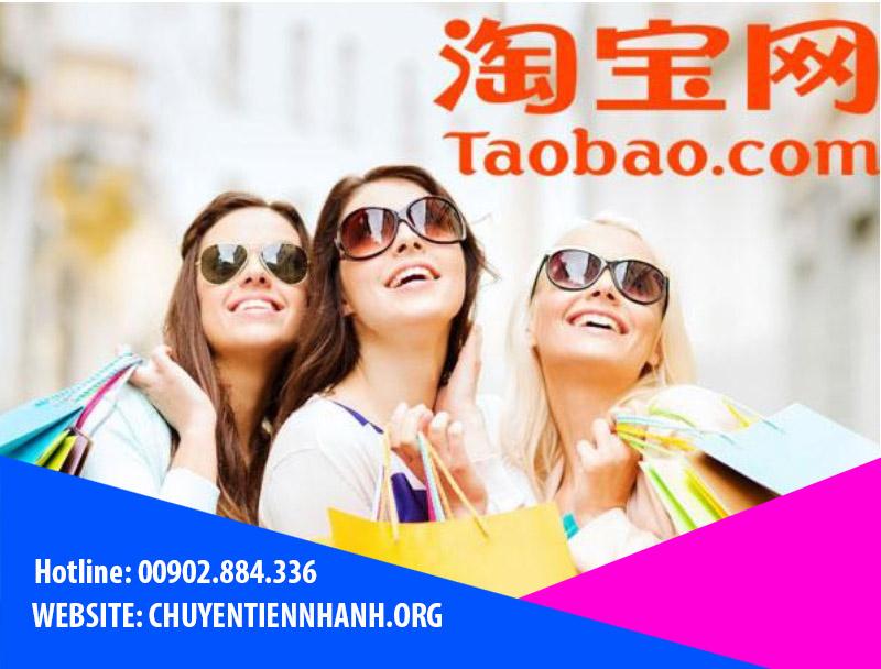 Nhận thanh toán hộ Taobao